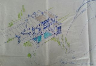 Yatman evi